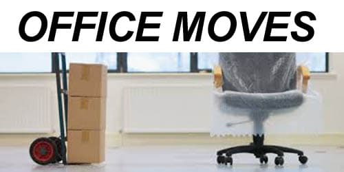 Melbourne Office Removalist
