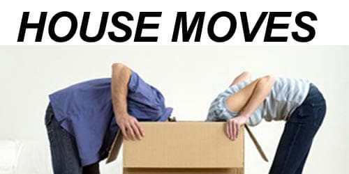 House Removals Melbourne